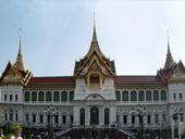 Bangkok One Day tour