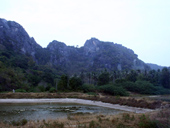 Sam Roi Yod National Park