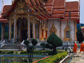 Phuket Explorer - Half Day Sightseeing tour