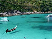 Racha and Coral Island Full day tour  by Speed boat