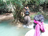 Trekking & Rafting Eco-Adventure