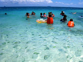 Khai Island By Speed boat- Full Day and Half Day Option