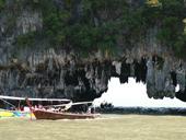 James Bond Canoe  One Day Tour