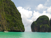 Phi Phi One Day Trip By Speedboat