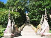 Half Day Doi Suthep Temple Tour
