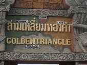 Full Day Chiang Rai Golden Triangle Tour