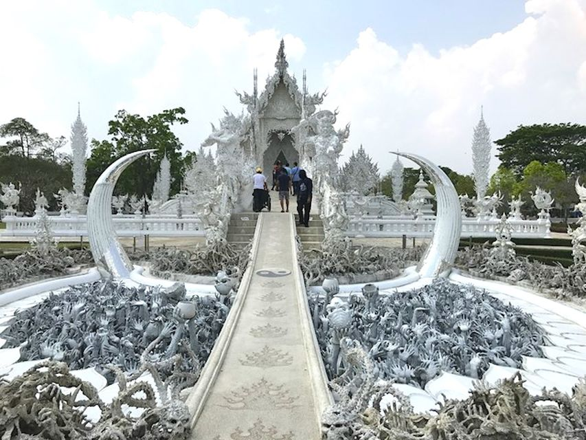 Chiang Rai Two Days tours