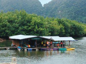 Khao Karos tour