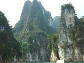 Khao Sok Discovery