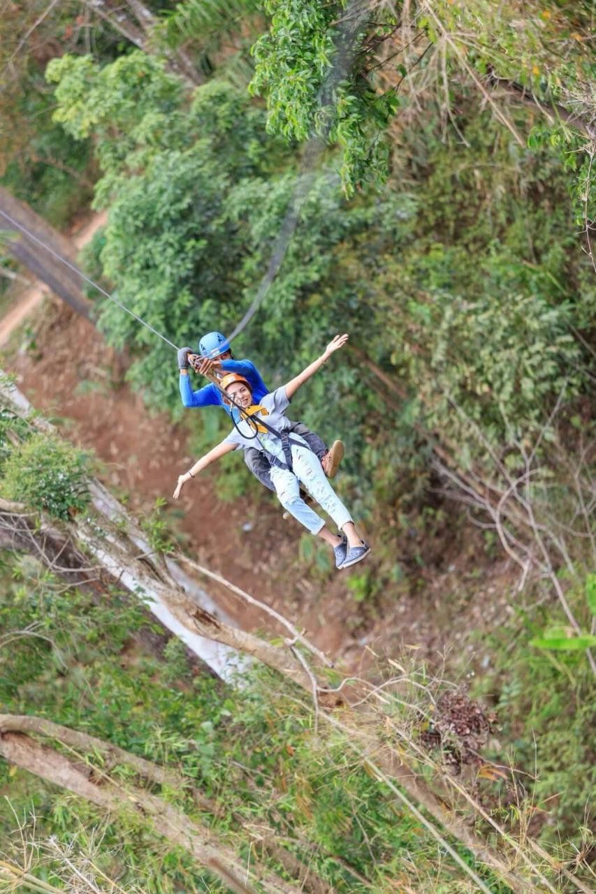 Phuket Paradise Zip Line Adventure