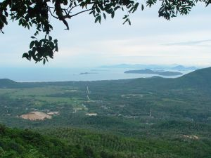 Samui  Adventure Tour