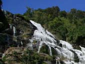 Full Day Doi Inthanon National Park One Day tour