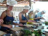 Thai Cookery with Baan Hong Nual School