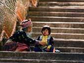 Doi Suthep & White Hmong Village